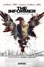 Watch The Informer Online 123netflix