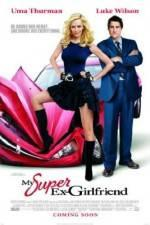 Watch My Super Ex-Girlfriend Online 123netflix