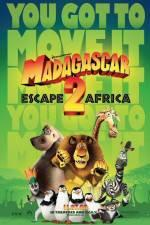 Watch Madagascar: Escape 2 Africa Online 123netflix