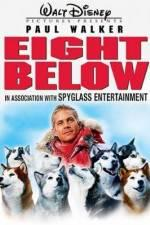 Watch Eight Below Online 123netflix