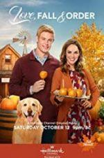 Watch Love, Fall & Order Online 123netflix