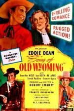 Watch Song of Old Wyoming Online 123netflix