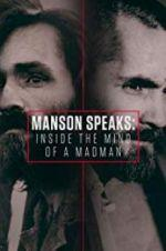 Watch Manson Speaks: Inside the Mind of a Madman Online 123netflix
