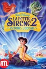 the little mermaid ii return to the sea full movie 123movies