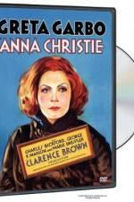 Watch Anna Christie Online 123netflix