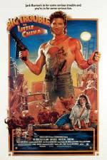 Watch Big Trouble in Little China Online 123netflix