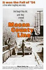 Watch Macon County Line Online 123netflix