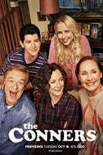 Watch The Conners Online